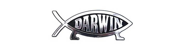 Welcome to darwinuk darwin fish and evolve fish uk based science car badge darwin fish car badge emblem plaque aloadofball Image collections